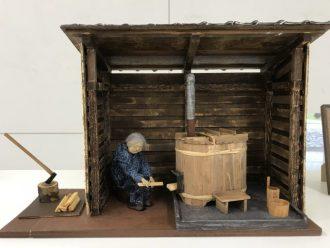 主催イベント:展示室「人形と木工展」の画像