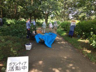 千葉県立 北総花の丘公園