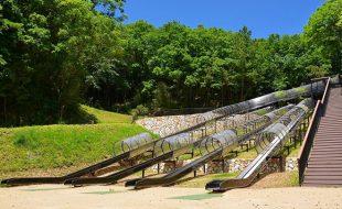 国営明石海峡公園神戸地区 あいな里山公園 遊びの森