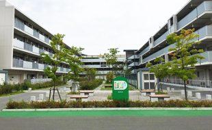 女川町営運動公園住宅