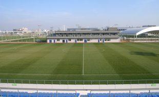 堺臨海部サッカー・ナショナルトレーニングセンター整備工事