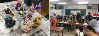 主催イベント:家庭の日応援プロジェクト12月~クリスマスを彩ろう~は開催を中止いたします。の画像