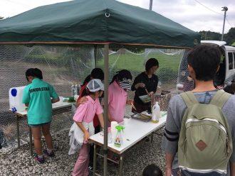 主催イベント:家庭の日応援プロジェクト6月 ~お茶農家でお茶摘み体験~の画像