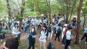 主催イベント:自然の家の保育者研修会「さぁ、自然と遊ぼ!」の画像