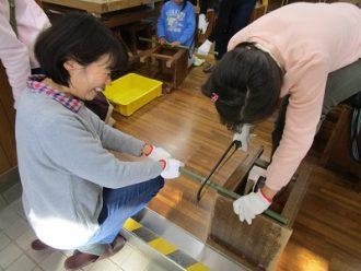 主催イベント:手作りミニ門松づくりの画像