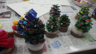 主催イベント:家庭の日応援プロジェクト12月(クリスマス飾りを作ろう!)の画像