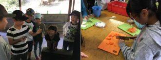 主催イベント:ちびっこデイキャンプ①の画像