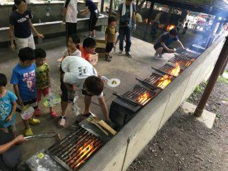 主催イベント:親子dayキャンプセミナーの画像