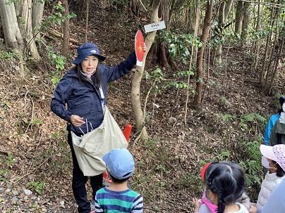 富良野自然塾in四日市市少年自然の家
