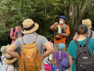 主催イベント:しまっちの自然とあそぼ! 夏の巻の画像